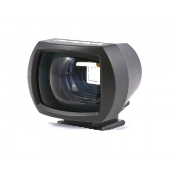 Voigtlander 40mm Plastic Black Viewfinder