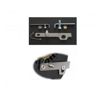 Hedler Quickfit Adaptor