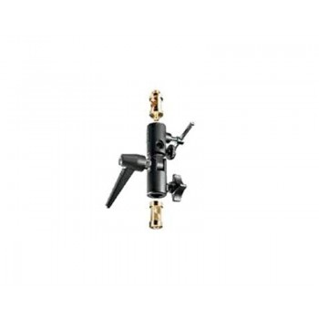 Hedler Swivel Tilt Bracket with Umbrella Holder for C Heads