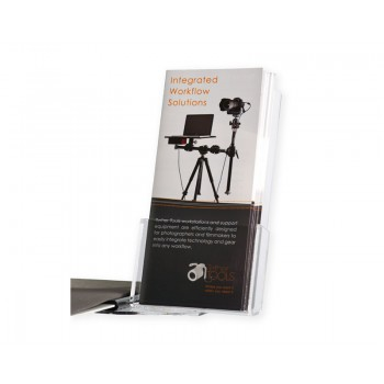 TetherTools ASBRCH Aero Marketing Brochure Holder