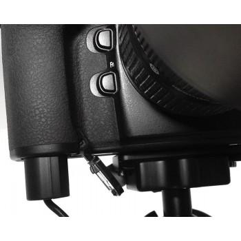 TetherTools Relay Camera Coupler CRND4 for Nikon