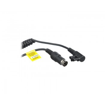 Quantum CQ8 Long Coiled Power Cable