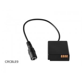 TetherTools Relay Camera Coupler CRPBLE9 for Panasonic