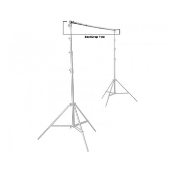 Photoflex BackDrop Pole