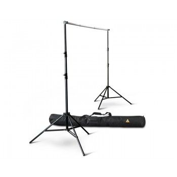 Photoflex First Studio Backdrop Support Kit