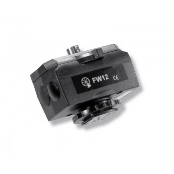 Quantum FreeXwire FW12 Hot Shoe Adaptor