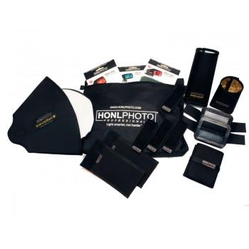 Honl Photo 16 Piece Master Flash Kit