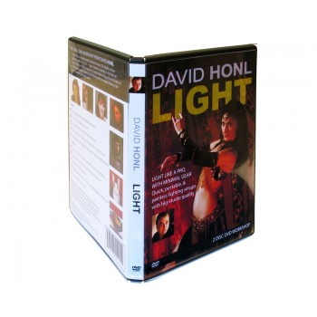 Honl Photo - David Honl Lighting Tutorial DVD