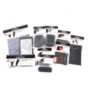 Honl Photo Starter Kit Mark II