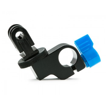 TetherTools JS080RC JerkStopper Rod Clamp (15mm)