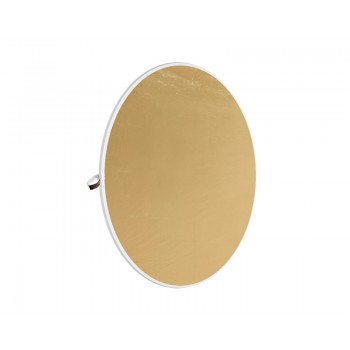 "Photoflex 12"" Silver / Gold LiteDisc"