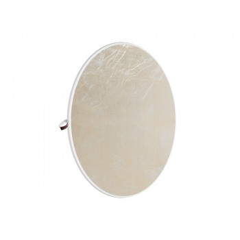 "Photoflex 12"" Soft Gold / White LiteDisc"