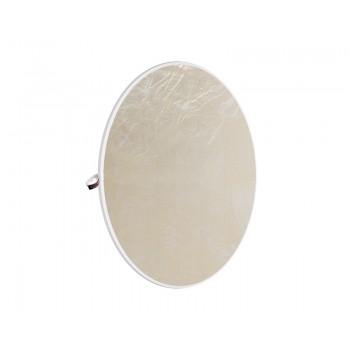 """Photoflex 42"""" Soft Gold / White LiteDisc"""
