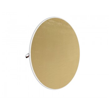 "Photoflex 22"" White / Gold LiteDisc"