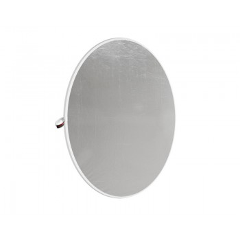 """Photoflex 12"""" White / Silver LiteDisc"""