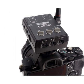 Quantum Co Pilot Sony