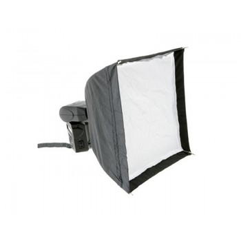 "Quantum QF68 12 x 12"" Softbox for Qflash"