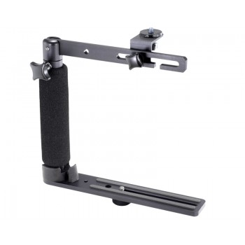 Quantum QF70US Camera Flash Flip Bracket