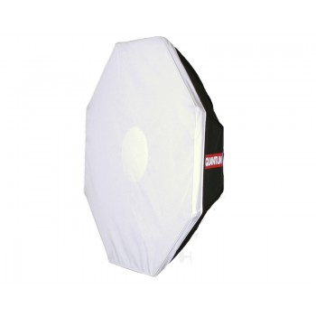 "Quantum QF75 26"" Octagonal Softbox for Qflash"
