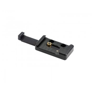 Custom Brackets QR-C Camera Quick Release Receiver