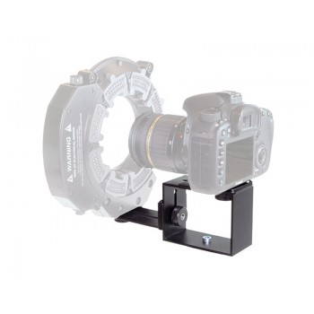Quantum QF29 Camera Bracket for OMICRON Ringlight