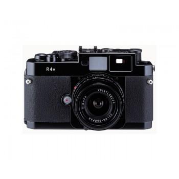 Voigtlander Bessa R4M Rangefinder Camera Body Black