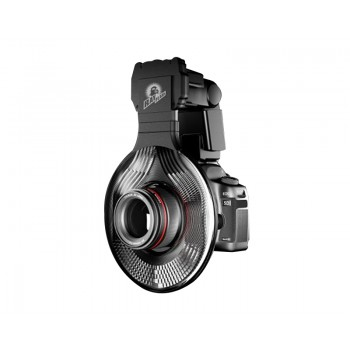 Ray Flash Universal Ringflash Adaptor - Short Neck