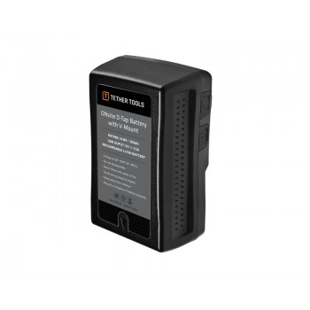 TetherTools ONsite DTap Battery V-Mount
