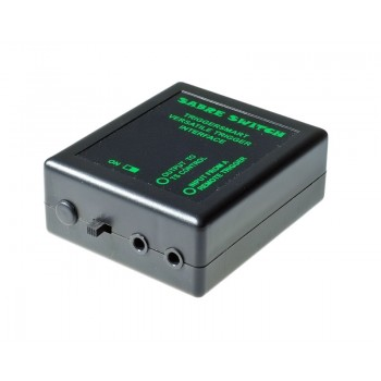 TriggerSmart TSV-1 Sensor Interface