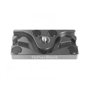 TetherTools TB-MC-005 TetherBLOCK Graphite