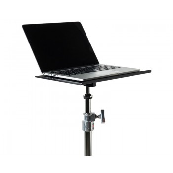 TetherTools TTAM13BLK Aero for the MacBook Pro 13″ or MacBook Air Non-Reflective Black