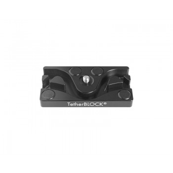 TetherTools TetherBLOCK Black Top