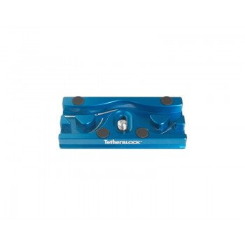 TetherTools TetherBLOCK Blue Top