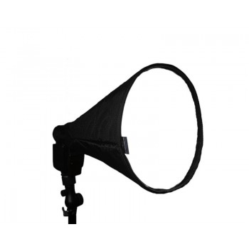Honl Photo Traveller 10 Softbox incl Speed Strap
