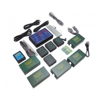 TriggerSmart MKII Kit - Ultimate Bundle for Motion Photography