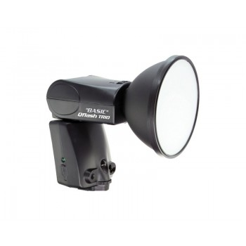 Quantum Qflash Trio BASIC Shoe Mount Flash - Canon Fit
