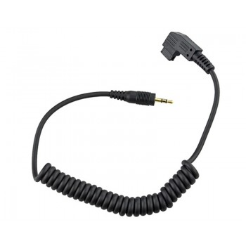 TriggerSmart Camera Cable (Sony/Minolta)
