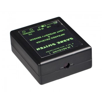TriggerSmart IR Receiver and Light Sensor