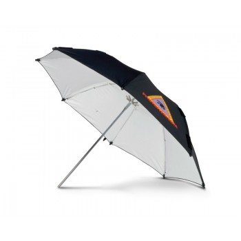"Photoflex ADW 30"" White Adjustable Umbrella"
