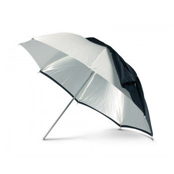 "Photoflex RUT 30"" White Convertible Umbrella"