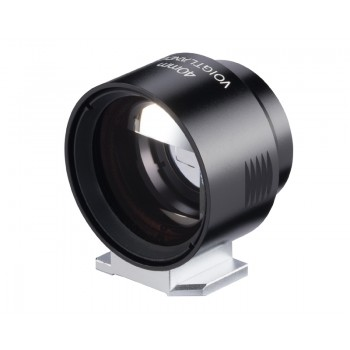 Voigtlander 40mm Metal Black Viewfinder