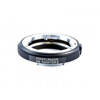 Voigtlander VM to Sony E Lens Adaptor Version II