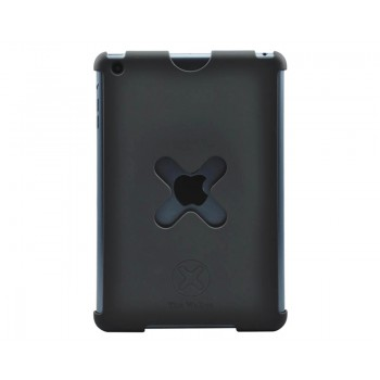 TetherTools WSCM1B Wallee X-Lock Case for iPad Mini 1, 2 or 3 Black
