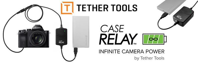 TetherTools Case Relay