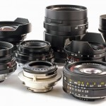 £50 Cash-Back on Voigtländer lenses